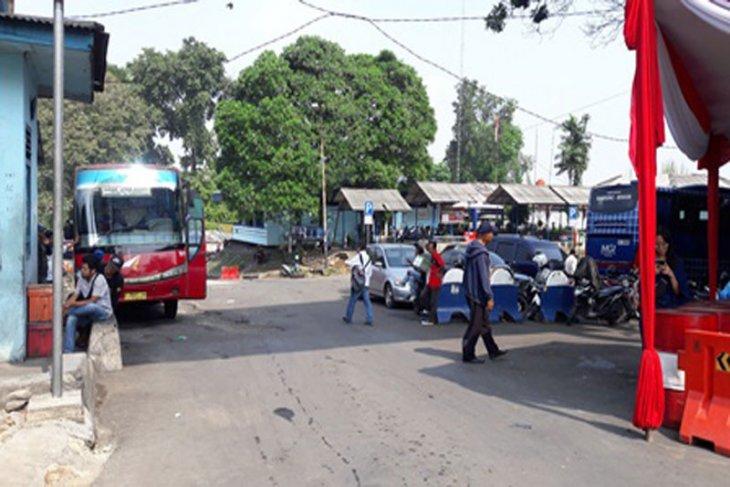 Dishub Kota Bogor terjunkan 200 personel pada arus mudik-balik Lebaran