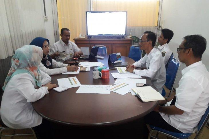 DPMPD Mantapkan Persiapan Pelaksanaan FPCF Carbon Fund