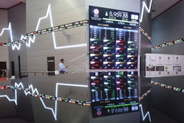 Stock trading remained strong during May 22 riot: BEI