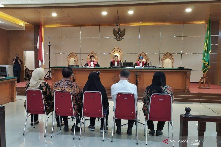 Kasus suap Meikarta, Bupati Bekasi divonis 6 tahun penjara