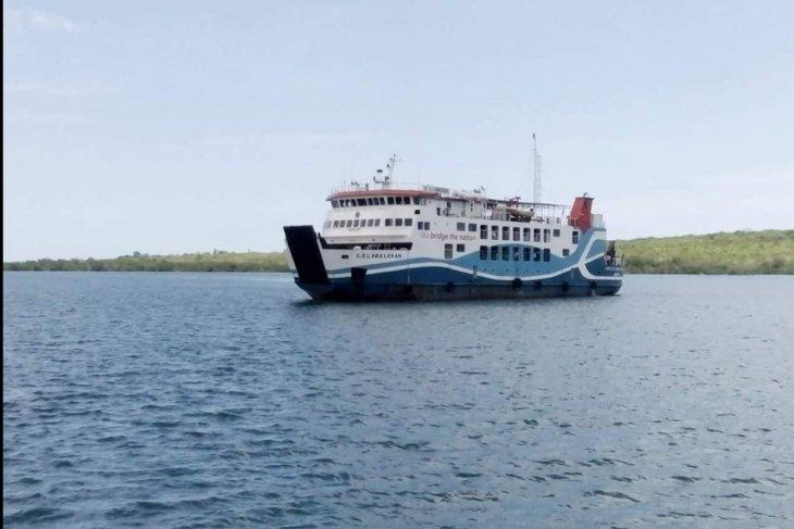 ASDP Kupang readies fleet for homecoming crowd during Idul Fitri