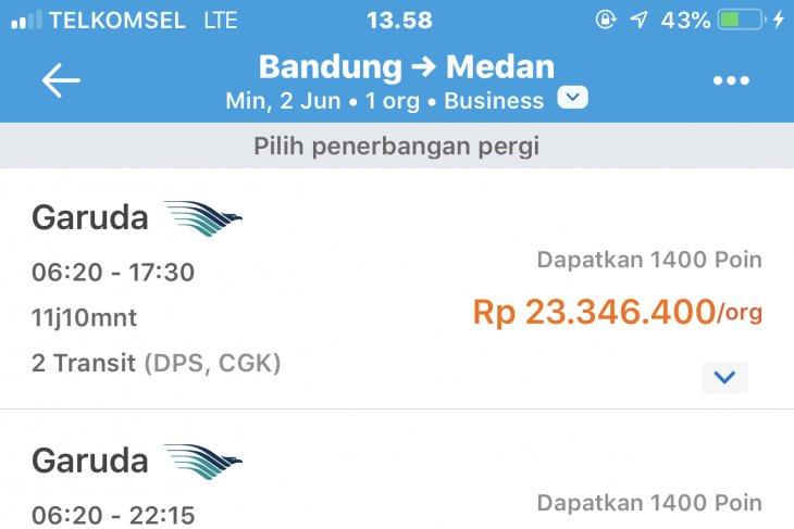 Begini Tips Memesan Tiket Ala Karyawan Traveloka Antara News Bengkulu