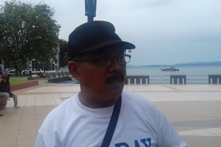 Disnakertrans Malut awasi perusahaan bayar THR Idul Fitri