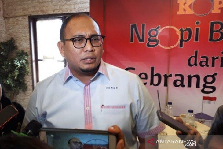 Prabowo berduka cita dengan meninggalnya Djoko Santoso