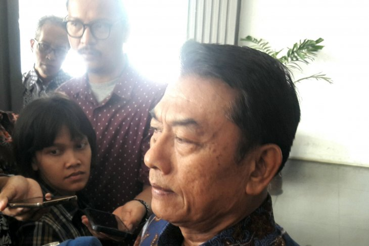 Moeldoko responds to Aceh's return to Indonesian constitution