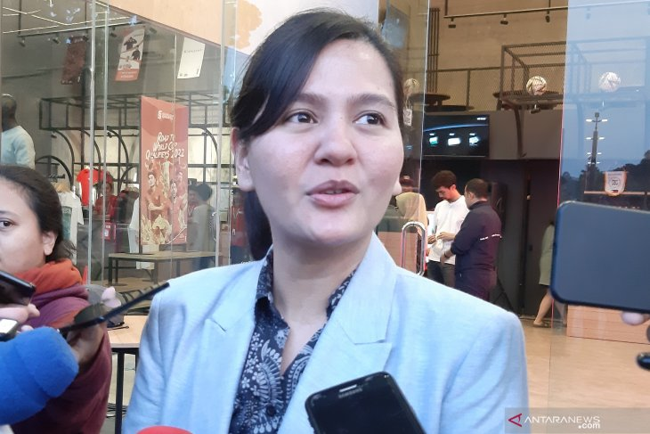 PSSI Secretary General becomes AFF's first female VP