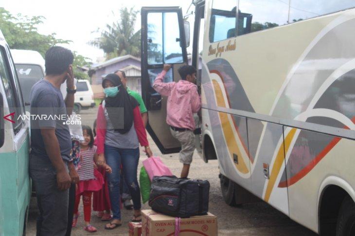 Dishub Paser larang angkutan umum naikkan tarif