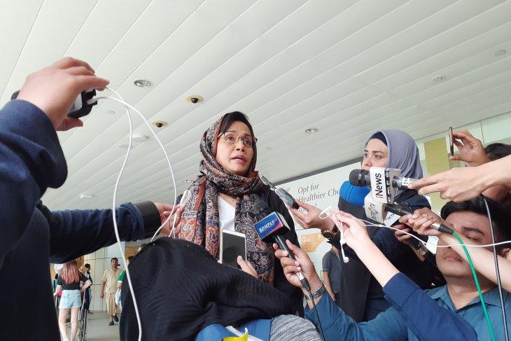Sri Mulyani remembers Ani Yudhoyono as a diligent figure