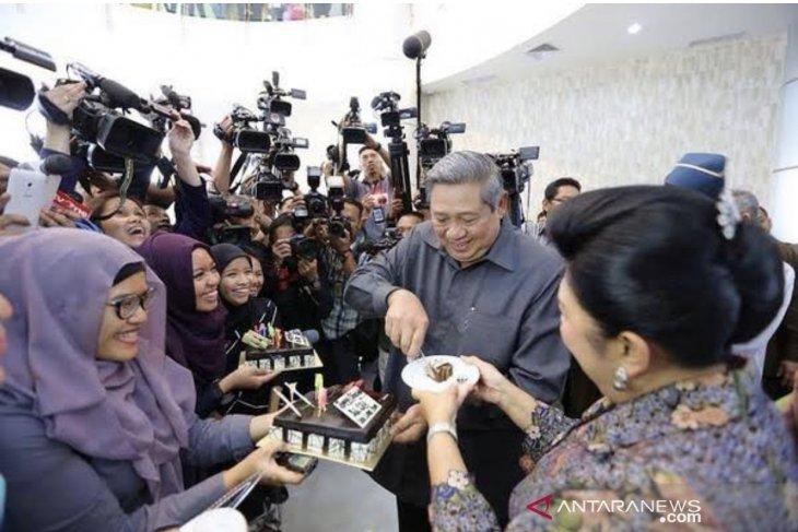 Ani Yudhoyono di mata orang  terdekat