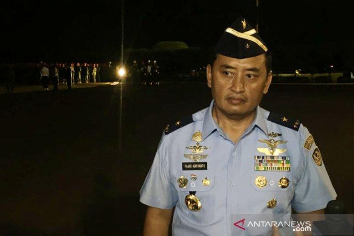 Viral di medsos, prajurit TNI AU nyanyi sambut Habib Rizieq kini ditahan