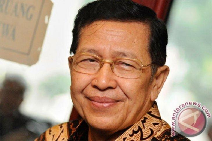 Mantan Mendagri Hari Sabarno meninggal dunia