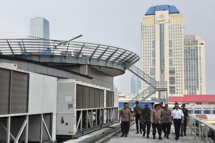 Pemprov DKI Jakarta siapkan angkutan arus balik gratis