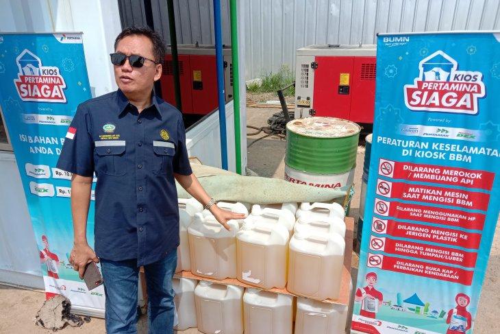 Polres Bangka Tengah kawal pemberlakuan sistem