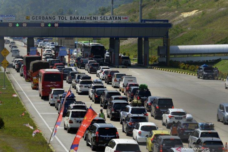 Hutama Karya lakukan penyesuaian  tarif Tol Sumatera mulai 23 Juni