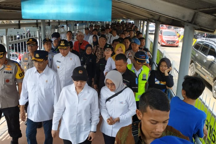 Respiratory infection, fatigue afflict travelers in Merak