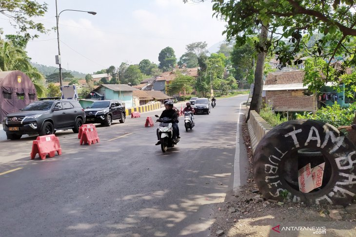 Trans Java Toll makes the southern lane run smoothly :  Official