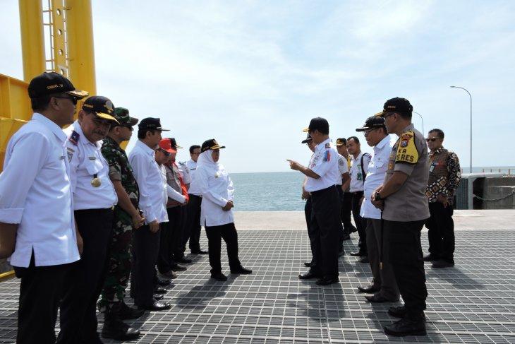 Pelabuhan Jangkar Situbondo segera melayani pelayaran ke NTB-NTT