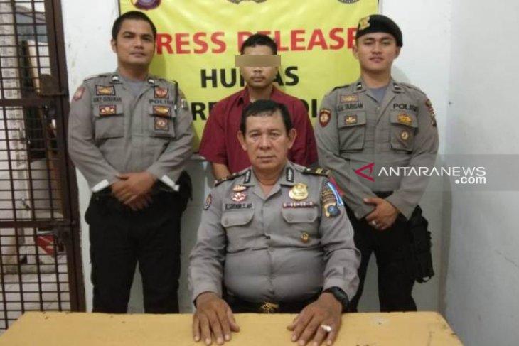 Cegah tawuran, personel Polres Sibolga dianiaya