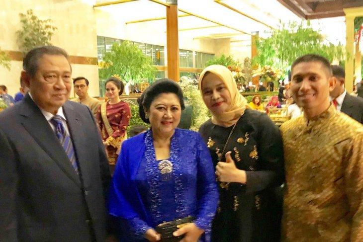 Kapolres Lumajang: Ibu Ani Yudhoyono sosok inspiratif perempuan Indonesia
