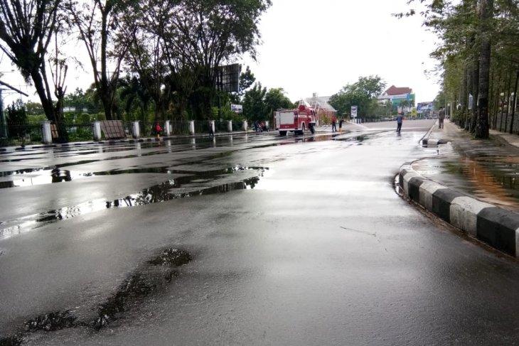 PHBI Pontianak selenggarakan Shalat Idul Fitri di Taman Aku Kapuas