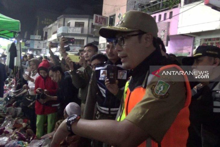 Sepanjang Ramadhan perputaran uang di Kota Sukabumi capai triliunan rupiah