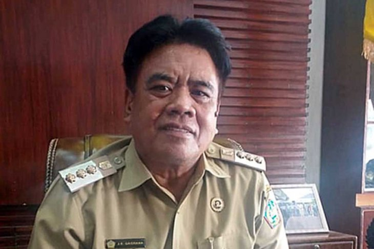 OPD leadership should follow up on BPK's recommendations: Sangihe Head
