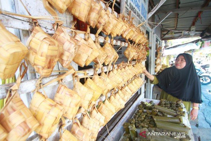 Pemprov Gorontalo akan pusatkan Gebyar Ketupat di Atinggola