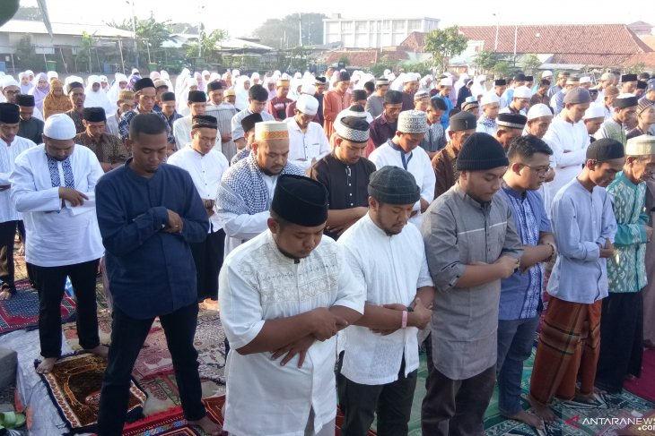 Eid al-Fitr offers momentum to bolster Indonesian unity post-elections