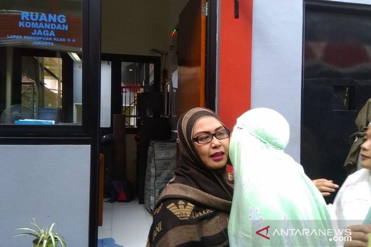 Pondok Bambu prison's 142 inmates granted clemency on Eid