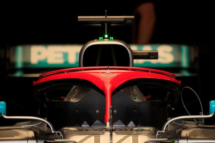 Mercedes khawatirkan GP Kanada
