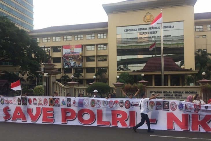 PKS suggests forming special committee to investigate May 21-22 riot