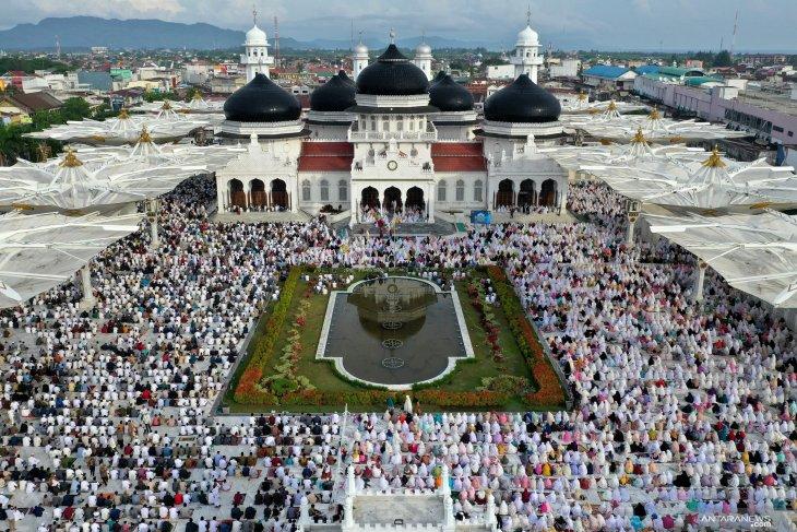 Dua kampung di Bener Meriah tak diizinkan gelar Shalat Idul Fitri