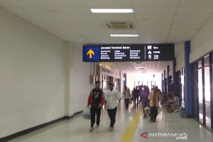 Tirtonadi bus terminal to become creative center