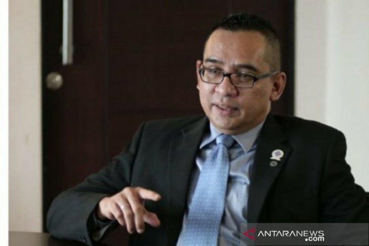 Hunian hotel di Medan  40-50 persen pada libur Lebaran 2019