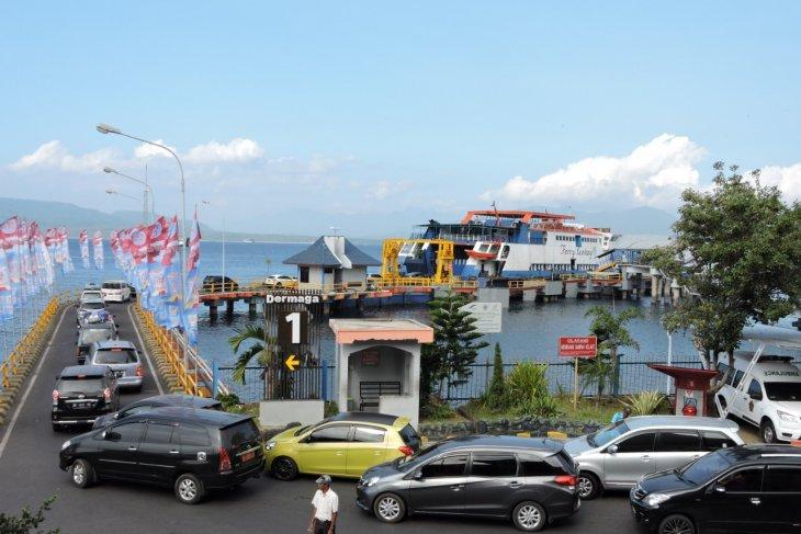 ASDP Ketapang siapkan 10 loket arus balik ke Bali