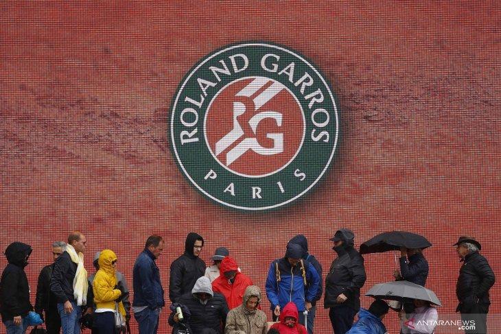Guidicelli : Roland Garros digelar tanpa penonton