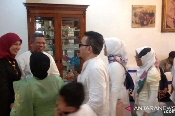Bupati Muda: Idul Fitri jadi momentum silahturahim yang menyatukan