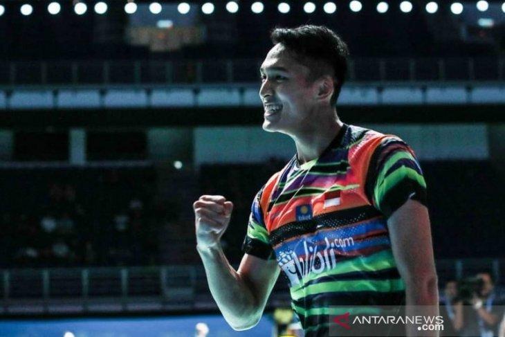 Setelah juarai Australia Open 2019, Jojo fokus Indonesia Open