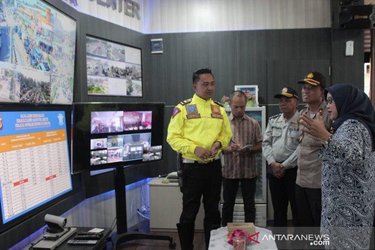 Bupati Bogor instruksikan Satpol PP laksanakan Operasi Yustisi