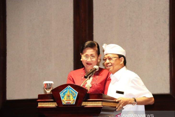 Gubernur ingatkan perajin jaga nama baik PKB