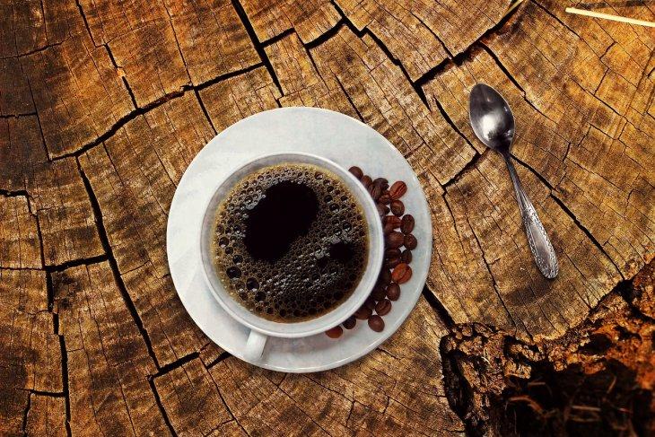 Dampak minum kopi setiap jam menurut pakar