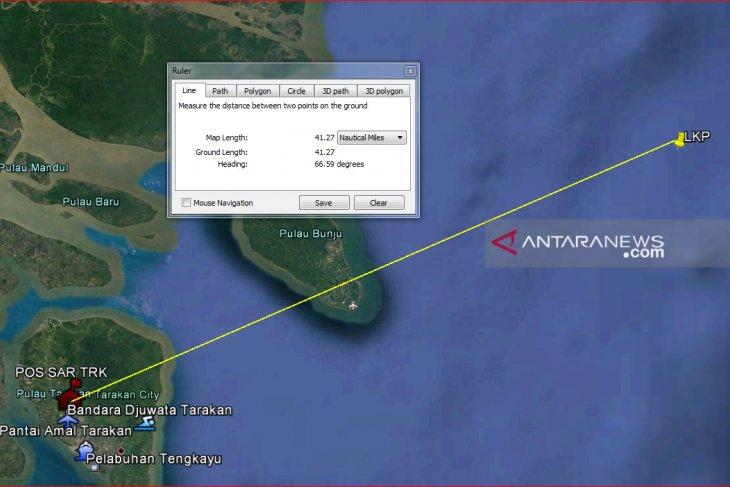 Penumpang KM Lambelu dilaporkan melompat ke laut di Tarakan