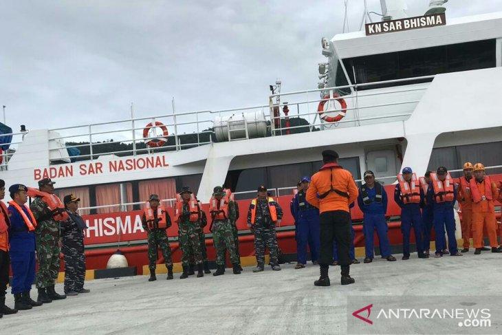 Operasi SAR pencarian KM Lintas Timut yang tenggelam akan diperpanjang