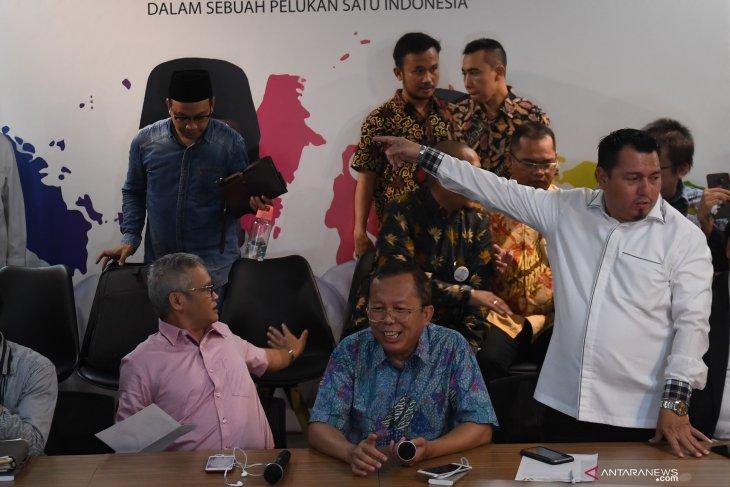 TKN nilai kubu Prabowo-Sandi tak bisa ajukan perbaikan gugatan ke MK