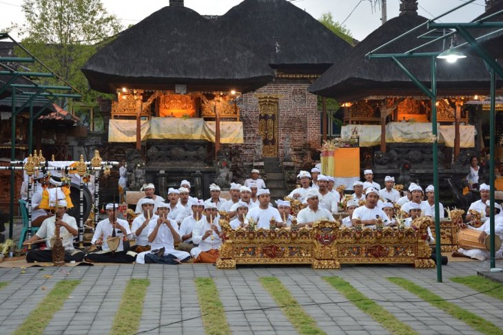 Wawali Denpasar hadiri