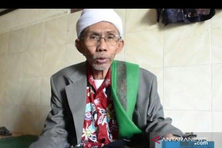 Ketua MUI Situbondo K.H. Syaiful Muhyi wafat