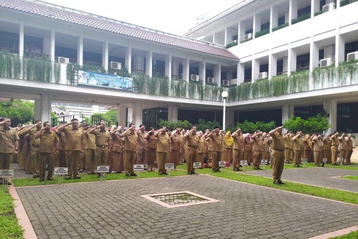 Pemkot Medan akan tes urine seluruh pegawai