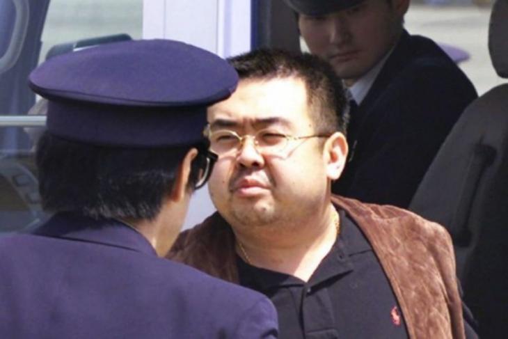 Saudara tiri Kim Jong Un seorang informan CIA