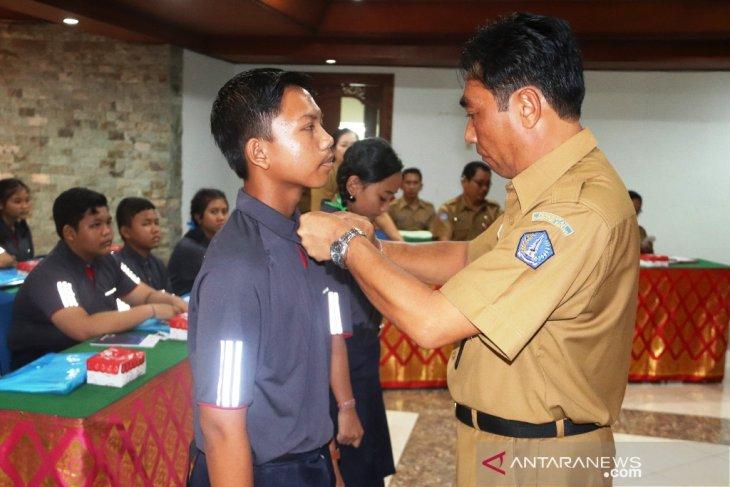 Badung buat pelatihan jurnalistik untuk pelajar SMP