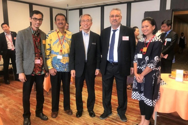 Youth Ministry intensifies cooperation on youth exchange with Japan
